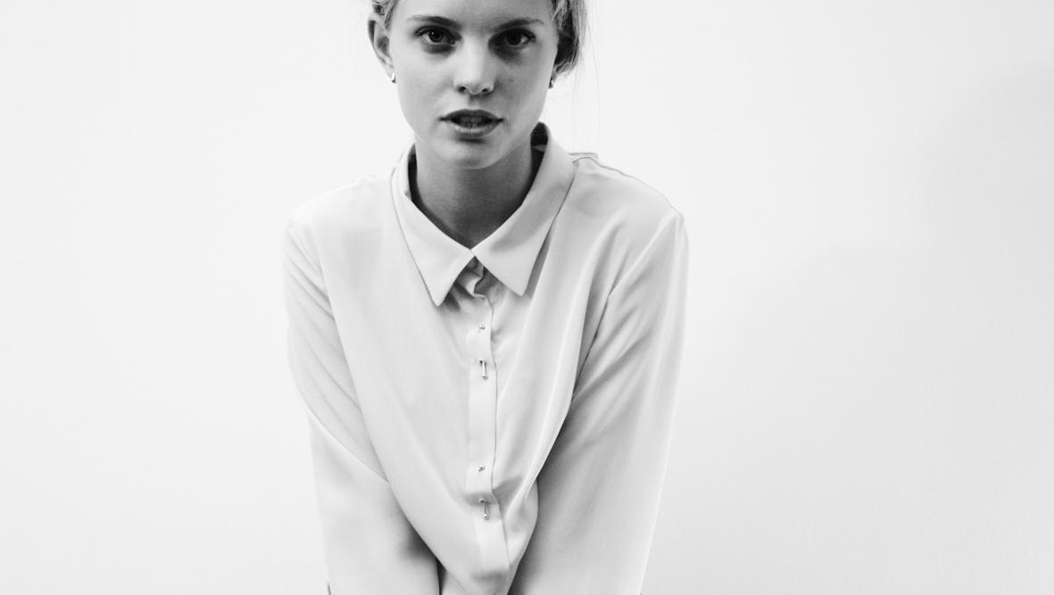 matilda blouse